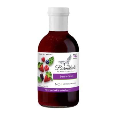 Berry-Basil Barmalade 10oz