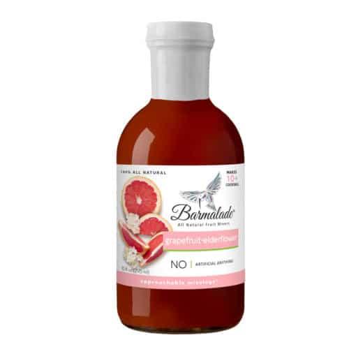 Grapefruit-Elderflower Barmalade 10oz 1