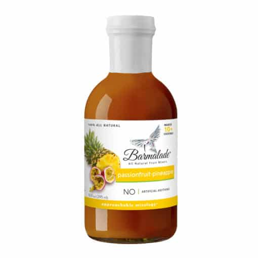 Passionfruit-Pineapple Barmalade 10oz 1