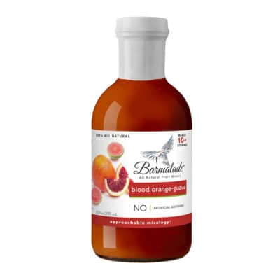 Blood Orange-Guava Barmalade 10oz