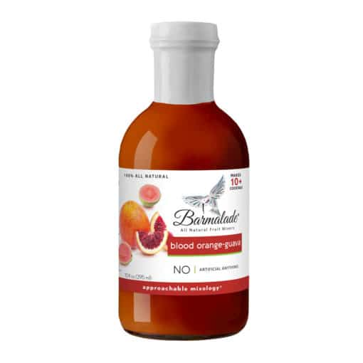 Blood Orange-Guava Barmalade 10oz 1