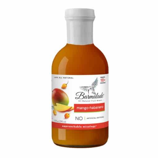 Barmalade mango-habanero