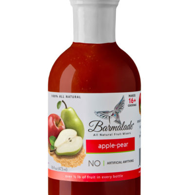 Apple-Pear Barmalade 16oz