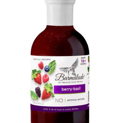 Berry-Basil Barmalade 16oz