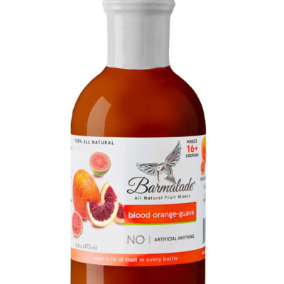 Blood Orange-Guava Barmalade 16oz