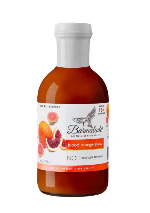 Blood-Orange-GuavaBarmalade Bottle