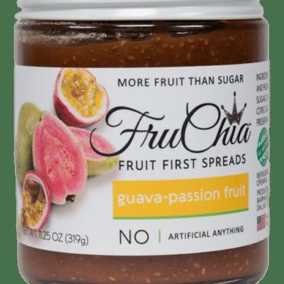 Guava-Passion Fruit – FruChia