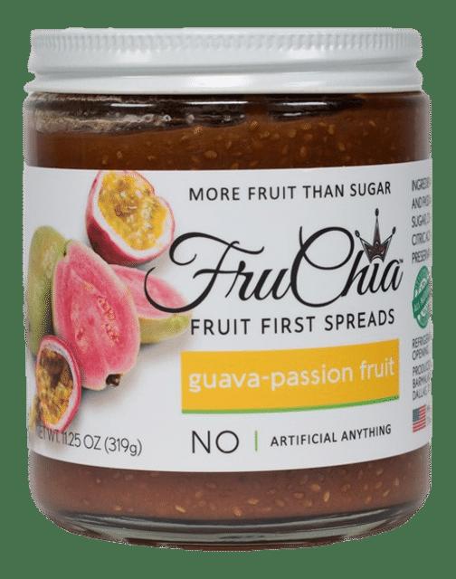 Guava-Passion Fruit - FruChia 1